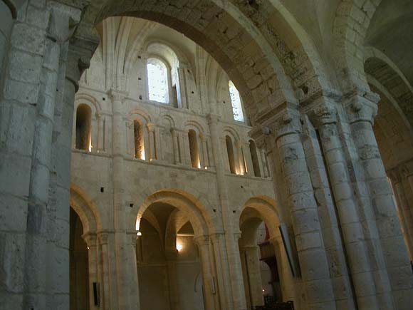 Concert abbaye de lessay